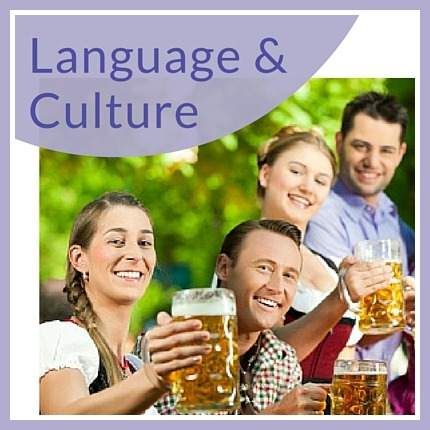 German language & culture